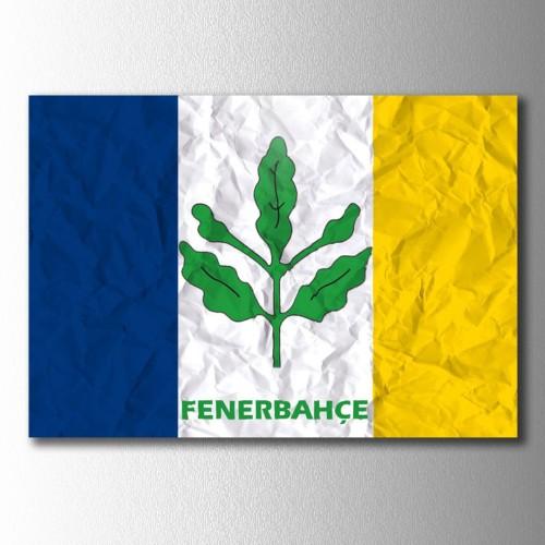 Fenerbahçe Kanvas Tablo