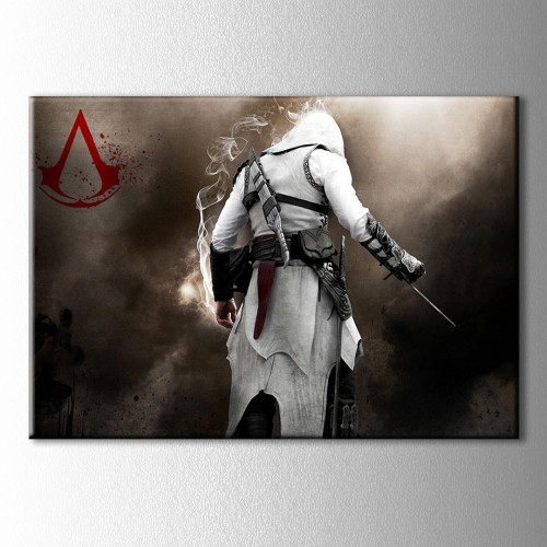 Assassin's Creed Kanvas Tablo