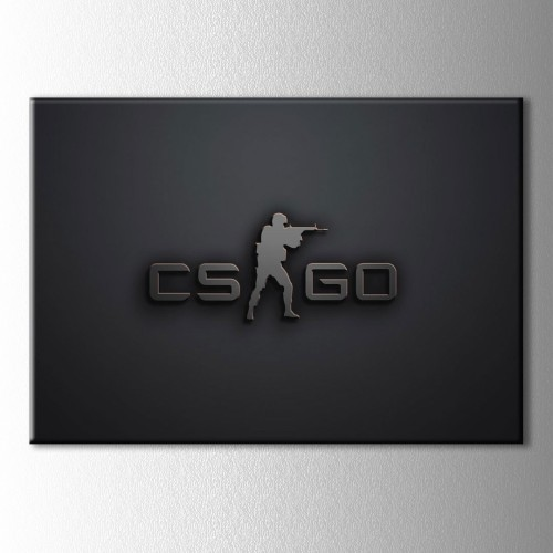 Cs: GO Kanvas Tabloo