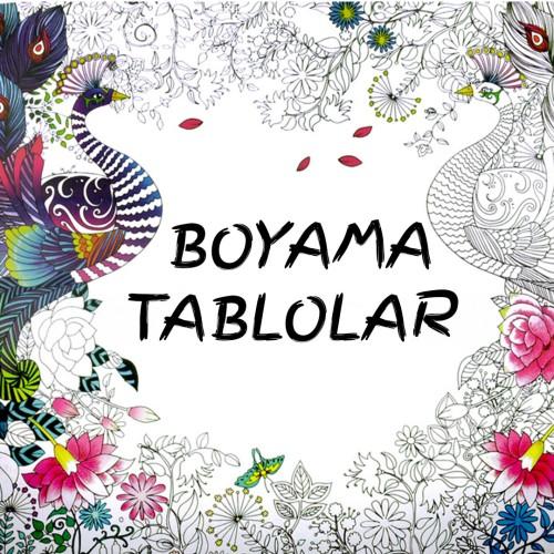 Sirin Baba Boyama Kanvas Tablo