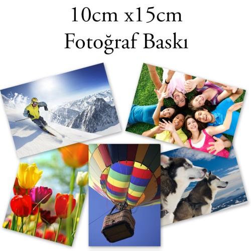 10x15 Fotoğraf Baskı 12 Adet