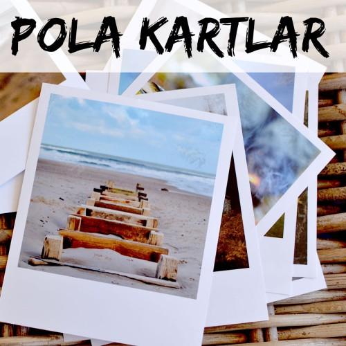 Polaroid Kartlar