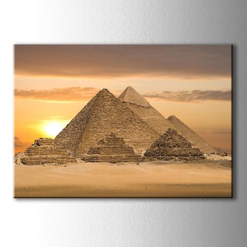 Giza Kanvas Tablo