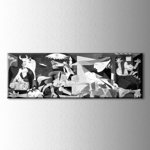 Picasso Guernica Kanvas Tablo