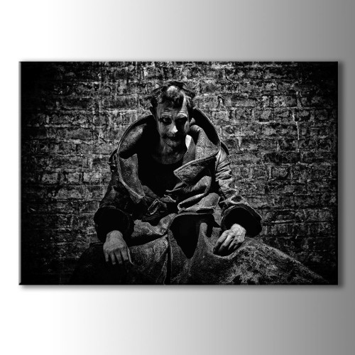 Karanlık Oda Fotoğaf Kanvas Tablo