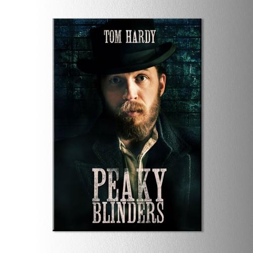 Tom Hardy Afiş Kanvas Tablo